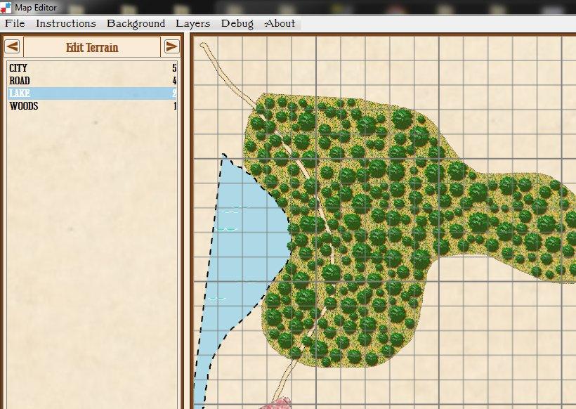 Game design | General Staff