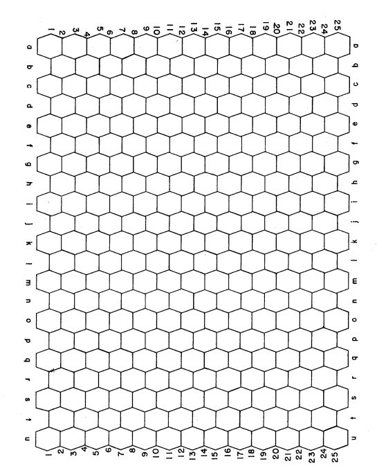 The Problem With Hexagons | General Staff