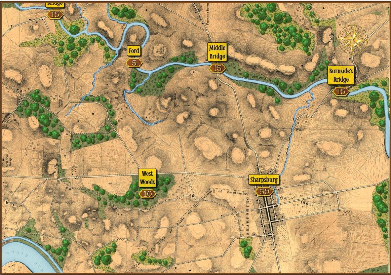 Map Design Module | General Staff